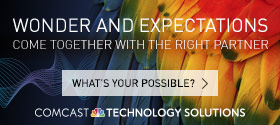 Comcast TechnologySolutions