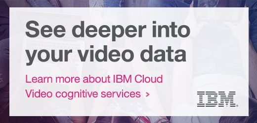 IBM Cloud Video