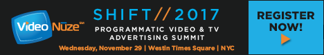SHIFT Programmatic 17 Early Bird Full Banner