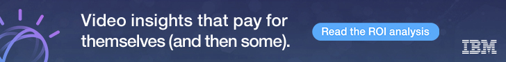 IBM Cloud Video - leaderboard - 11-8-17