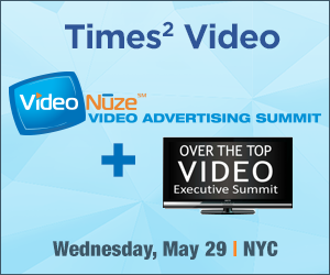 Times2 Video Medium Rectangle