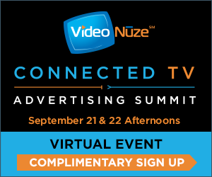 Connected TV Advertising Summit - VIRTUAL EVENT - medium rectangle 7-7-20