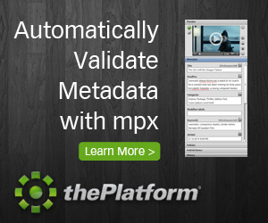 thePlatform Medium Rectangle Validation - 2-18-14