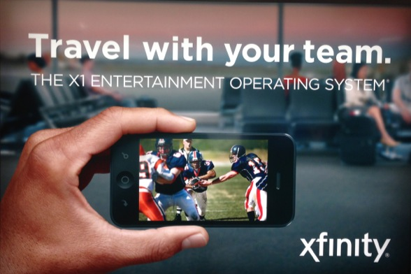 Comcast: Over 30% of Xfinity TV Subscribers Now Using TV