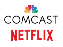 Why the Timing is Now Perfect for a Netflix-Comcast Partner Deal