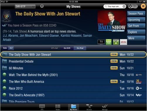 TiVo Stream's Downloading Feature is a Bona Fide Killer App